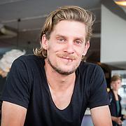 NLD/Amsterdam/20160626 - KPN presenteert nieuwe sportprogramma's, Thijs Zonneveld