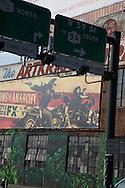 New york mural art