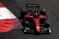 May 25, 2018 - Montecarlo, Monaco - 20 Louis DELETRAZ from France of CHAROUZ RACING SYSTEM during the Monaco Formula One Grand Prix  at Monaco on 23th of May, 2018 in Montecarlo, Monaco. (Credit Image: © Xavier Bonilla/NurPhoto via ZUMA Press)