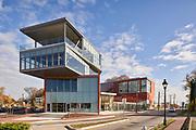 Church Hill North Community Hybrid | O'Neill McVoy Architects | Richmond, Virginia