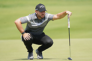 Jordan Smith (ENG) in action during the third round of the Commercial Bank Qatar Masters 2020, Education City Golf Club , Doha, Qatar. 07/03/2020<br /> Picture: Golffile   Phil Inglis<br /> <br /> <br /> All photo usage must carry mandatory copyright credit (© Golffile   Phil Inglis)