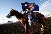 Helena Rodeo, Montana..