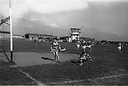 30/09/1964<br /> 09/30/1964<br /> 30 September 1964<br /> Air Corps v Southern Command at Baldonnel.