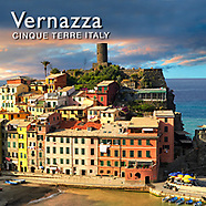 Vernazza, Cinque Terre, Italy - Pictures Images Photos
