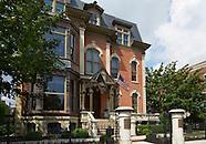 Wheeler Mansion, Boutique Hotel