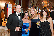 """Boomer Esiason Foundations' Booming Celebration, """"Celebrationville."""" A black tie event that recognizes the contributions to the fight against Cystic Fibrosis. The event was held at the Waldorf=Astoria Grand Ballroom and photographed by Jeffrey Holmes, Event photographer New York."""