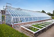 West Dean Glasshouses 130916