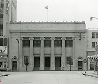 1968 Masonic Temple on Hollywood Blvd. at Orchid Ave.