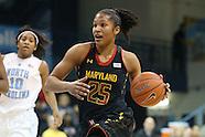 2013.01.03 Maryland at North Carolina