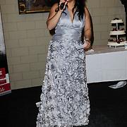 NLD/Haarzuilens/20120425 - Opening tentoonstelling Bruidjes van de Haar, Linda Wagenmaker