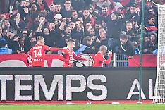 Rennes vs Nantes - 25 November 2017