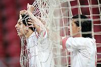 Fotball <br /> FIFA World Youth Championships 2005<br /> Nederland / Holland<br /> Foto: ProShots/Digitalsport<br /> <br /> panama - tyrkia, utrecht , 14-06-2005<br /> <br /> gulec gokhan (16)