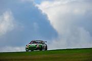 2012 British GT Championship.Donington Park, Leicestershire, UK.27th - 30th September 2012..World Copyright: Jamey Price/LAT Photographic.ref: Digital Image Donington_BritGT-18513