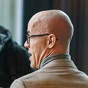 NLD/Rotterdm/20190107 - Presentatie Best of Broadway, Stanley Burleson