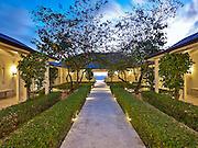 The Plantation House, Mustique, St. Vincent & The Grenadines