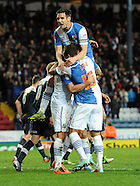 Blackburn Rovers v Huddersfield Town 160413