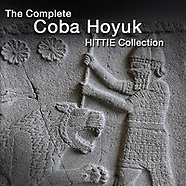 Coba Hoyuk Hittite Relief Sculpture Orthostats Art - Art