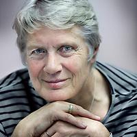 Nederland, Amsterdam , 1 november 2010..Lieke Thesingh (1951) beheert sinds 3 mei 2010 de portefeuilles Vernieuwing Sociaal Domein, Welzijn en Zorg, Jeugd en Onderwijs..Foto:Jean-Pierre Jans