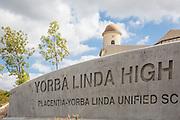 Yorba Linda High School
