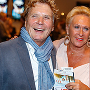 NLD/Amsterdam/20180205 - The Full Monty premiere, hans van Hemert en .........