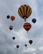 October 4, 2015: Albuquerque International Balloon Fiesta 2015