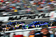 May 6, 2013 - NASCAR Sprint Cup Series, STP Gas Booster 500. Ricky Stenhouse Jr., Ford