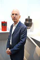 CHRISTOPHER WILK at the Moet Hennessy Pavilion of Art & Design London Prize 2009 held in Berkeley Square, London on 12th October 2009.