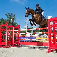 Jumping - CCI4* - 2017 Luhmuhlen