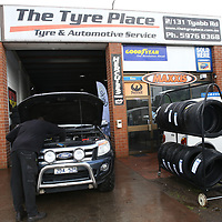 The Tyre Place