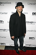 Luis Miguel at The ImageNation celebration for the 20th Anniversary of ' Do the Right Thing' held Lincoln Center Walter Reade Theater on February 26, 2009 in New York City. ..Founded in 1997 by Moikgantsi Kgama, who shares executive duties with her husband, Event Producer Gregory Gates, ImageNation distinguishes itself by screening works that highlight and empower people from the African Diaspora.