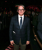 'Torch Song' Broadway play opening, After Party, New York