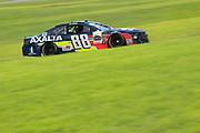 September 28-30, 2018. Charlotte Motorspeedway, ROVAL400: 88 Alex Bowman, Axalta, Chevrolet, Hendrick Motorsports