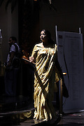 India fashion week, Autumn - winter collections, New Delhi, April 2006