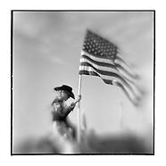 2009 - AMERICANA - B&W