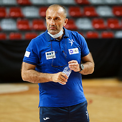 20210412: SLO, Handball - Practice session of Slovenian Women National team