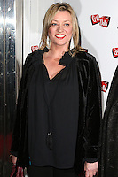 Laurie Brett, Guys & Dolls - Press Night, The Savoy Theatre, London UK, 06 January 2016, Photo By Brett D. Cove