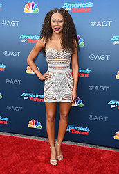 America's Got Talent red carpet kickoff held at the Pasadena Civic Auditorium on March 12, 2018 in Pasadena, Ca. © SF / AFF-USA.com. 12 Mar 2018 Pictured: Mel B. Photo credit: SF / AFF-USA.com / MEGA TheMegaAgency.com +1 888 505 6342
