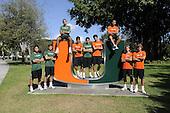 1/15/13 Men's Tennis Team Photo