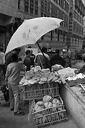 Egypt . Cairo : market in front of the wakala sabil Kutab  QAT BAY.   in islamic Cairo