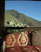 Morocco, High Atlas Mountains, Conde Nast Traveller, travel,
