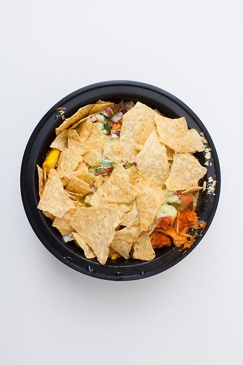 Pollo Burrito Bowl from Union Fare ($10.89)