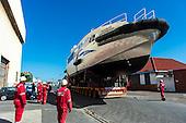 201311 ALE - HeavyLift Veecraft Vessel Transport