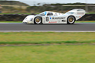 Peter Harburg - R Sports - Porsche 962.Historic Motorsport Racing - Phillip Island Classic.18th March 2011.Phillip Island Racetrack, Phillip Island, Victoria.(C) Joel Strickland Photographics.Use information: This image is intended for Editorial use only (e.g. news or commentary, print or electronic). Any commercial or promotional use requires additional clearance.