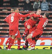 Crystal Palace v Nottingham Forest 281008