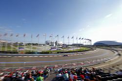 September 29, 2018 - Sochi, Russia - Motorsports: FIA Formula One World Championship 2018, Grand Prix of Russia, .#10 Pierre Gasly (FRA, Red Bull Toro Rosso Honda) (Credit Image: © Hoch Zwei via ZUMA Wire)