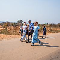 Kids Share Zambia
