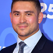 Rav Wilding attends BBC1's National Lottery Awards 2019 at BBC Television Centre, 101 Wood Lane, on 15 October 2019, London, UK.