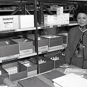 NLD/Baarn/19940120 - Irene Schreuder van Biodermal
