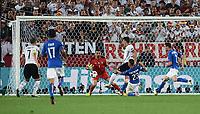gol Mesut Ozil goal<br /> Paris 02-07-2016 Parc des Princes Football Euro2016 Germany - Italy/ Germania - Italia<br /> Round of 4, Foto Matteo Gribaudi/Image Sport / Insidefoto