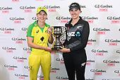 210401 White Ferns v Australia 3rd T20